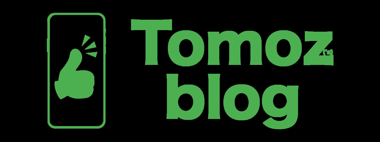 Tomoz('s) blog